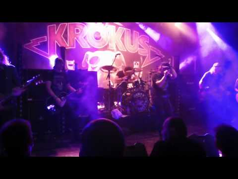 KROKUS-Eat the rich-LIVE @ KOFMEHL SOLOTHURN 11.05.2013