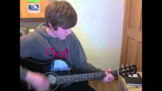 NeverShoutNever Sellout - Cover