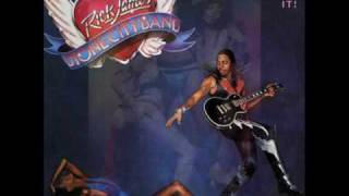 Watch Rick James Hollywood video