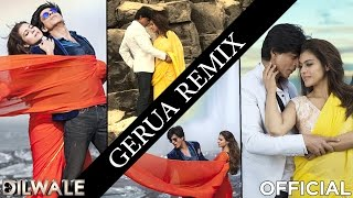 Video Gerua Remix - Dilwale | Shah Rukh Khan | Kajol | DJ Shilpi Mix download MP3, 3GP, MP4, WEBM, AVI, FLV November 2018
