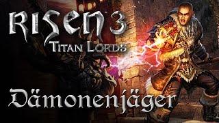 Thumbnail für Risen 3: Titan Lords (mit Piranha Bytes)