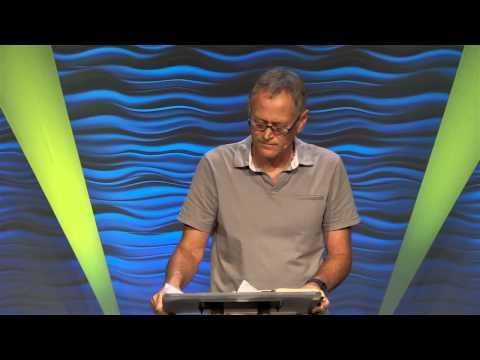 Vineyard Mid Atlantic Region Conference || Tim Holt