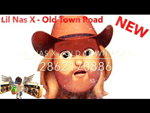 Roblox Boombox Code Old Town Road Youtube