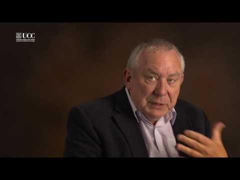 Geoff Roberts interview on Soviet Union and WWII (MA in Strategic Studies, 2015)