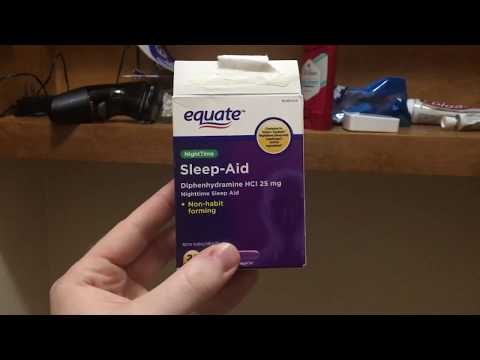 Truth about sleeping pills: Are they dangerous? from YouTube · Duration:  4 minutes 8 seconds