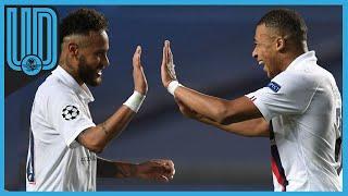 El cuadro parisino volvió a semifinales de Champions League, después de 25 años