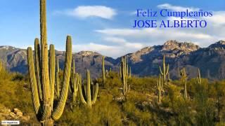 JoseAlberto   Nature & Naturaleza - Happy Birthday