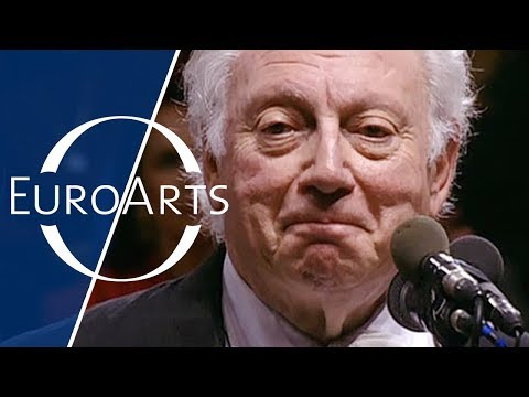 Isaac Stern speaks about the creation of the Israeli State