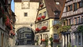 La Cordée Voyages - Allemagne La Route Romantique