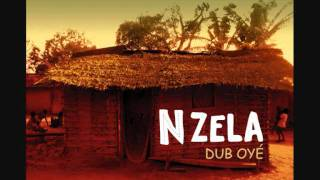 Nzela - Songs Of Rebels (Feat Mo