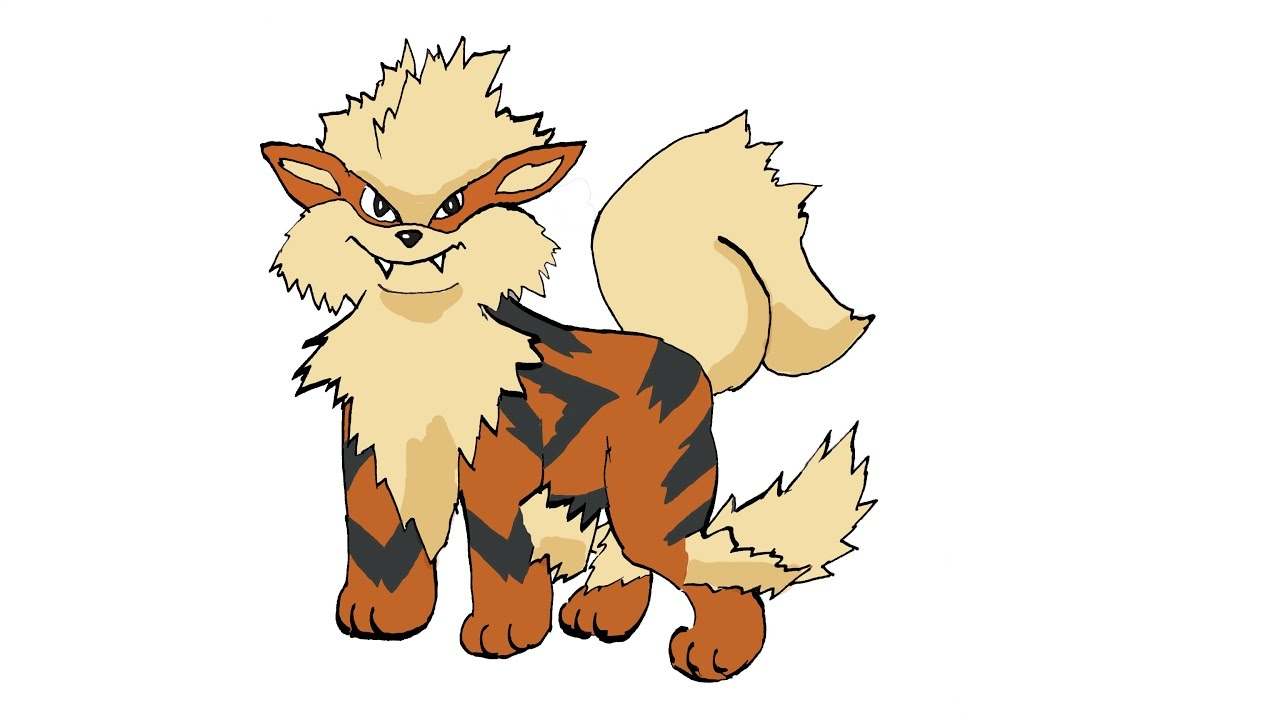 pokemon white 2 how to get arcanine