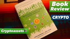 The Bible of Blockchain: Cryptoassets 📚