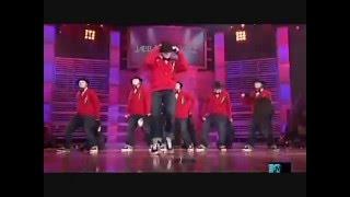 Jabbawockeez MJ Tribute