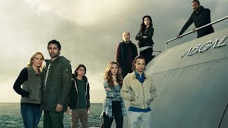 Fear the Walking Dead Showrunner on Where All the Zombies Are