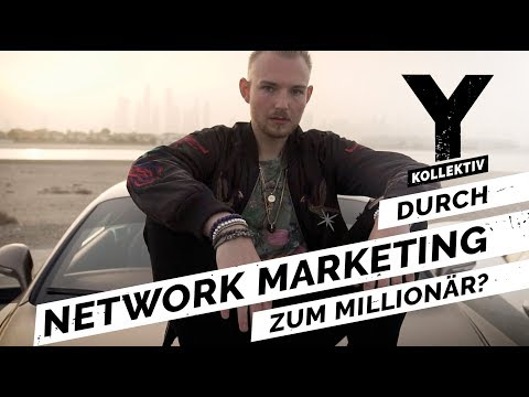 Umstrittenes Network Marketing – Der Lifestyle des Jungmillionärs Richard Büttner