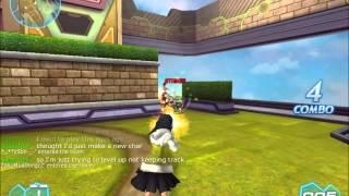 S4 League   DM gameplay (Spade A)