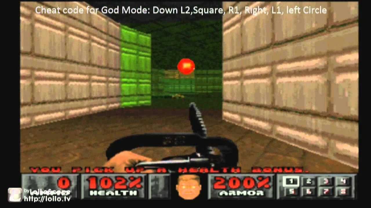 <b>Doom</b> (PSX) - Vizzed.com GamePlayDoom <b>Cheat codes</b> - YouTube
