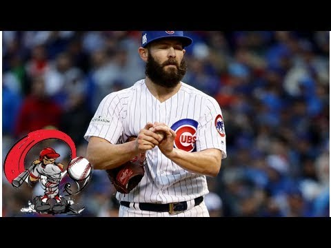 Chicago cubs news: arrieta isn't headed to the o's, and who will close?