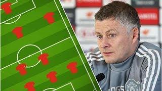 Man Utd team news: Predicted 4-2-3-1 line up vs Colchester United - Dalot decision- transfer news...