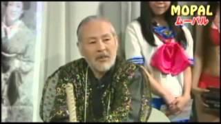 対談【俳優・富士八郎氏と映画監督・竹内英孝氏】