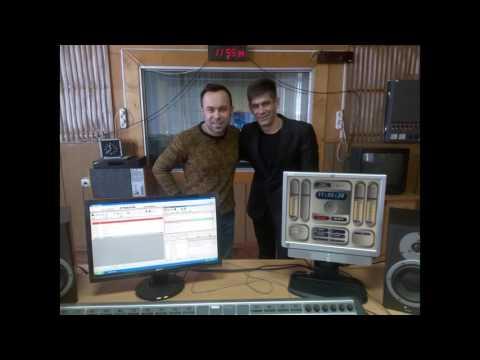 Viorel Mahu - Lansare matinala la Radio Moldova 1 cu EL Radu (Expres muzical)