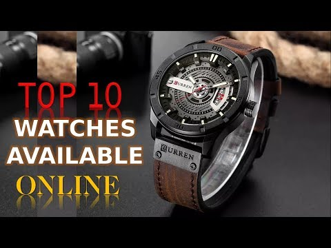 Branded Watches For Men | Mens Watches  Online | Best Original Watches For Men | Order Your Style