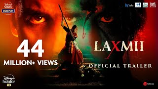 Laxmmi Bomb | Official Trailer | Akshay Kumar | Kiara Advani | Raghav Lawrence | 9th November