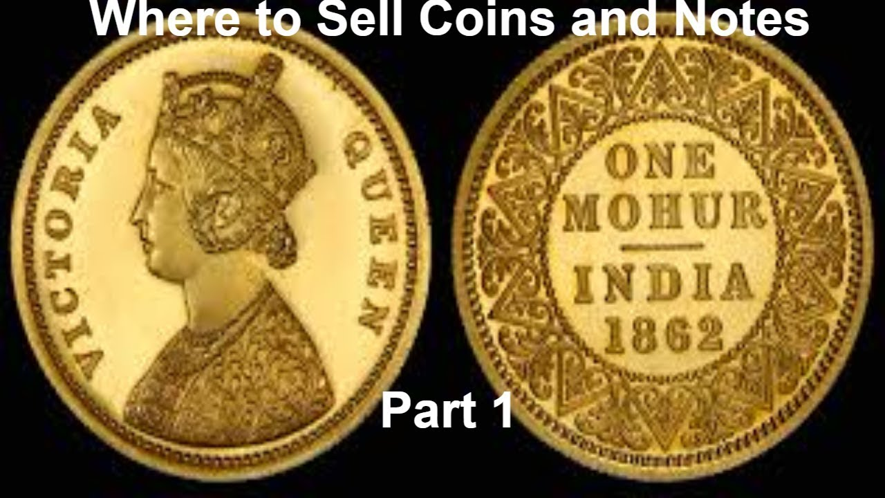 Where to sell coins 71