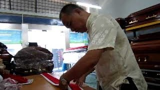 Low Cost Cremation Funeral Services 011-2346 2188  福泰殯儀服務