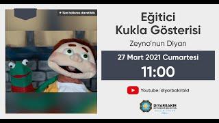 Eğitici Kukla Gösterisi - Zeyno'nun Diyarı (5. Bölüm)