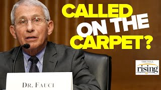 Krystal and Saagar: Fauci CAUGHT HIDING Key Facts From Senate On Lab Leak Hypothesis