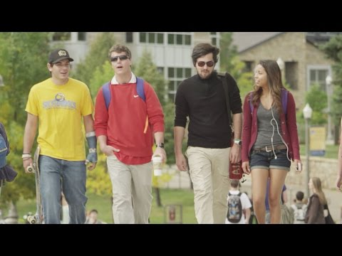 Thumbnail for Student Life at Fort Lewis College: Find your adventure