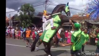 khataman purworejo adu kuda