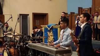 Mi Cristo Viene (Live) - David Otero