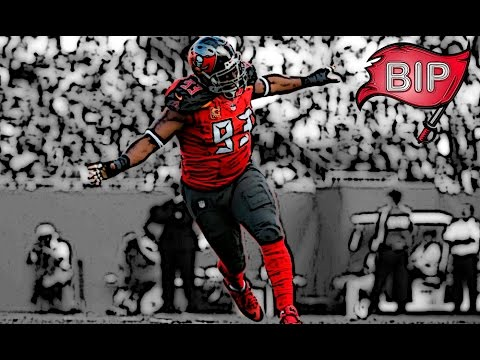 "Gerald McCoy || ""The Fire"" 