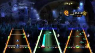 Steve Ouimette Guitar Hero National Anthem UK - God Save The Queen
