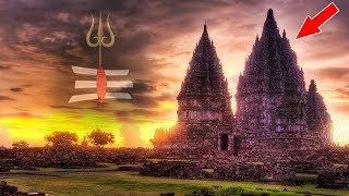 दुनिया का सबसे चमत्कारी विशाल प्राचीन हिन्दू मंदिर जहाँ वैज्ञानिक भी झुक जाते हैं।