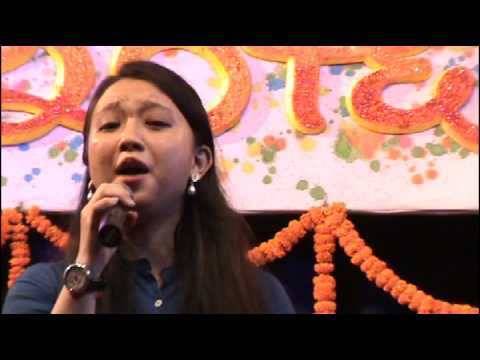 Sargam Digital Studio Darjeeling Video GDNS  2016