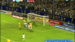 Rosario Central 2 Crucero del Norte 1 (Relato Julian Bricco) Torneo Nacional B 2012-13 (26/4/2013)