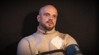 Boban Rajović na Blic poligrafu:
