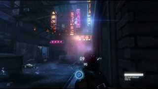 Syndicate Walkthrough: Level 1 - Part 1