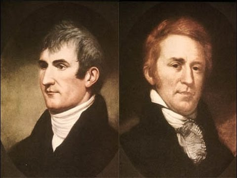 The Most Momentous Expedition in American History: Meriwether Lewis (1996)