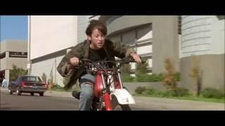 Скачать T2 John Connor Moto Scene