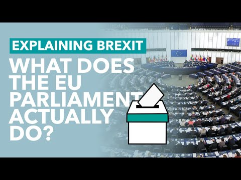 What Are The EU Actually Voting For? - Brexit Explained