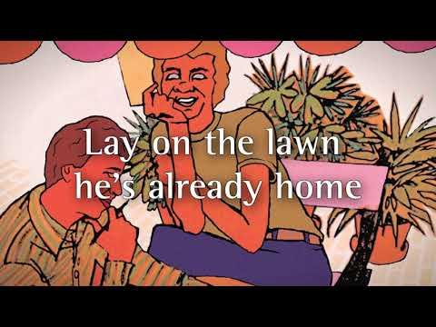 Ween - Transdermal Celebration (lyrics)
