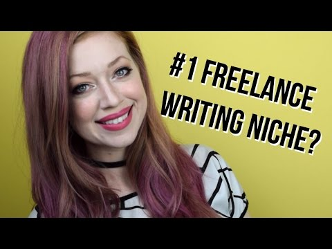 5 REASONS WHY BLOG POST WRITING (FREELANCE BLOGGING) is the BEST NICHE