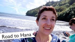 Thoughts from Maui - Road to Hana