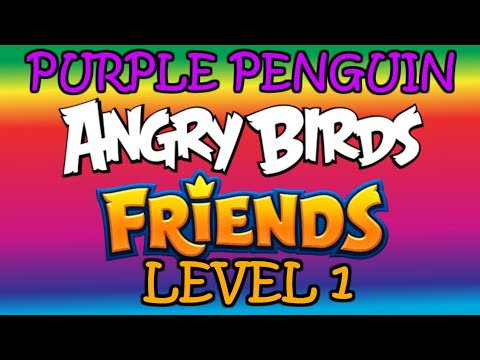 Angry Birds Friends 18th Jan 2018 Level 1 ANCIENT GREECE TOURNAMENT.