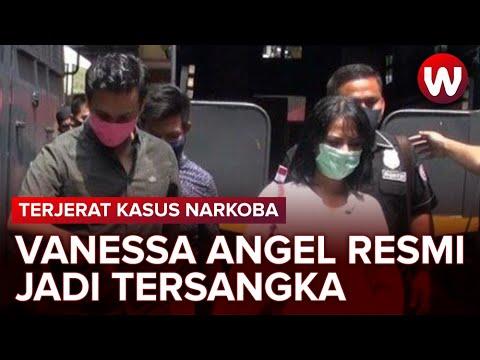 Vanessa Angel Ditetapkan Sebagai Tersangka Kasus Narkoba Youtube