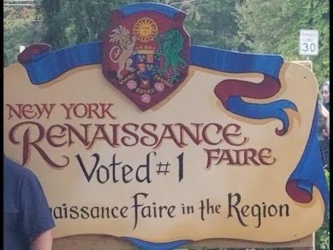 New York Renaissance Fair 2017